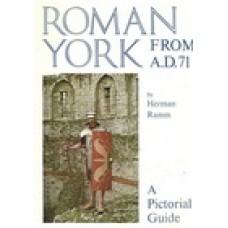 ROMAN YORK FROM A.D.71