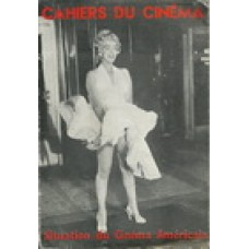 CAHIERS DU CINEMA-SITUATION DU CINEMA AMERICAIN