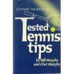 LIFETIME TREASURY OF TESTED TENNIS TIPS