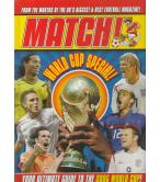 MATCH-WORLD CUP SPECIAL