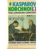 KASPAROV-KORCHNOI THE LONDON CONTEST