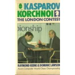 KASPAROV-KORCHNOI THE LONDON CONTEST