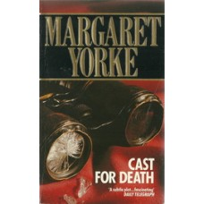 CAST FOR DEATH