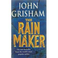 THE RAIN MAKER