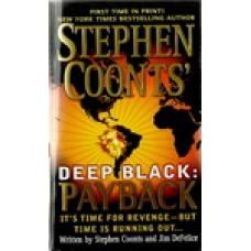 DEEP BLACK:PAYBACK
