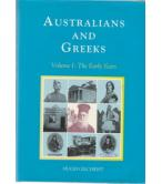 AUSTRALIANS AND GREEKS-THE EARLY YEARS