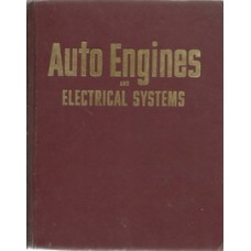 AUTO ENGINES AND ELECTRICAL SYSTEMS