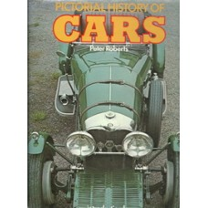 PICTORIAL HISTORY OF CARS