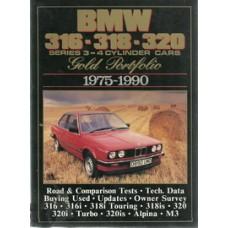 BMW 1316-318-320