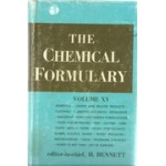THE CHEMICAL FORMULARY XV