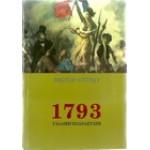 1793 - ΓΑΛΛΙΚΗ ΕΠΑΝΑΣΤΑΣΗ