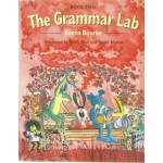 THE GRAMMAR LAB-KENNA BOURKE