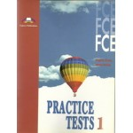 PRACTICE TESTS FCE