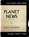 PLANET NEWS 1961-1967