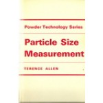 PARTICLE SIZE MEASUREMENT