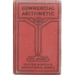 COMMERCIAL ARITHMETIC