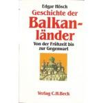 Geschichte der Balkan-Länder