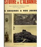 HISTORIE DE L'ALBANIE