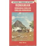ROMANIAN-ENGLISH / ENGLISH-ROMANIAN