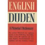 ENGLISH DUDEN