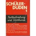 SCHULER-DUDEN