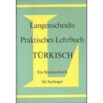 LANGENSCHEIDTS PRAKTISCHES LEHRBUCH TURKISCH