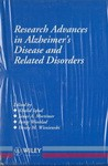 RESEARCH ADVANCES IN ALZHEIMER'S DISEASE AND RELATED DISORDERS