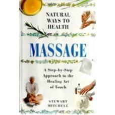 NATURAL WAYS TO HEALTH-MASSAGE