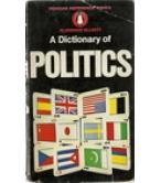 A DICTIONARY OF POLITICS