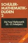 SCHUELER-MATHEMATIK-DUDEN 1&2