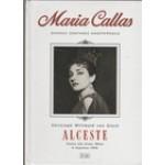 MARIA CALLAS-ALCESTE