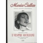 MARIA CALLAS-I VESPRI SICILIANI