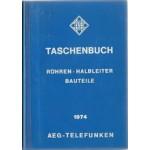 TASCHENBUCH ROHREN-HALBLEITER BAUTEILE